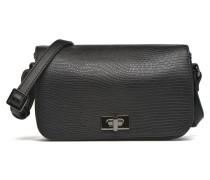 Ida small Shoulderbag Porté travers Handtaschen für Taschen in schwarz