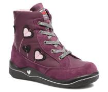 Josie Stiefeletten & Boots in lila