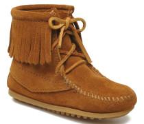 Tramper Bootie G Stiefeletten & Boots in braun