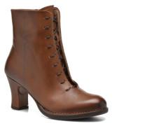 Baladí S289 Stiefeletten & Boots in braun