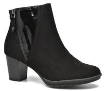Lolli Stiefeletten & Boots in schwarz