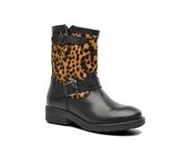 Lolla Stiefeletten & Boots in schwarz