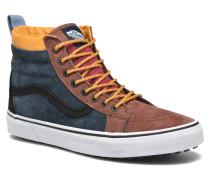 SK8Hi MTE Sneaker in mehrfarbig