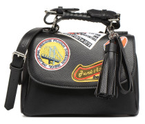 Btravelr Handtasche in schwarz