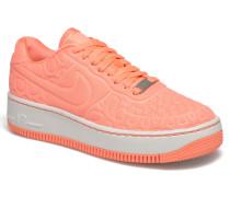 W Af1 Upstep Se Sneaker in orange