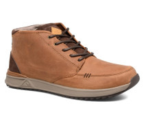 Rover Mid Wt Stiefeletten & Boots in braun