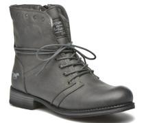 Irina Stiefeletten & Boots in grau