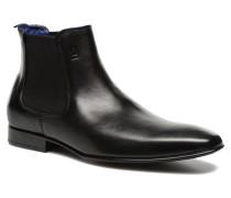 Nanty Stiefeletten & Boots in schwarz