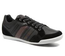 Kinay Sneaker in schwarz
