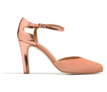 Loulou au Luco #2 Pumps in rosa