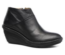 SIPI Stiefeletten & Boots in schwarz