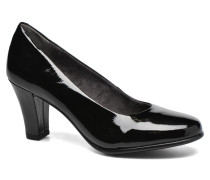 Dolled Up Pumps in schwarz