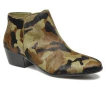 Petty Stiefeletten & Boots in mehrfarbig