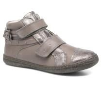 Gaia Stiefeletten & Boots in silber