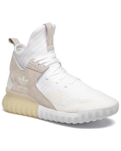 Tubular X Pk Sneaker in weiß