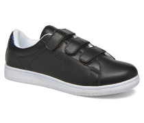 Brooklyn Sneaker in schwarz