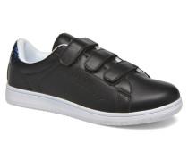 Brooklyn Sneaker in schwarz