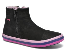 Pursuit Kids Stiefeletten & Boots in schwarz