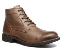 Banko Stiefeletten & Boots in braun