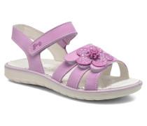 BERTHA Sandalen in lila