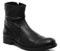 KEYSTONE Stiefeletten & Boots in schwarz