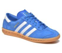 Hamburg Sneaker in blau
