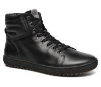 Bartlett Ladies Sneaker in schwarz