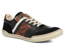 Jexplore Sneaker in schwarz