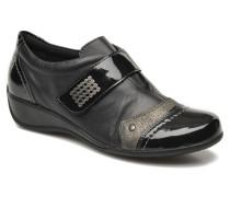 Betsie R9819 Sneaker in schwarz