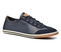 Mego Race Sneaker in blau