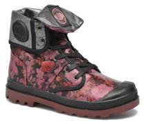 Baggy FLO K Stiefeletten & Boots in lila