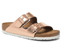 Arizona Cuir W Clogs & Pantoletten in rosa