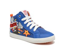 J Kiwi B. C J62A7C Sneaker in blau