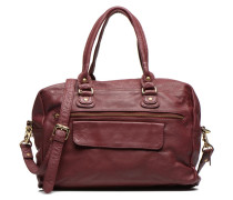 Laurie Bag Handtaschen für Taschen in weinrot