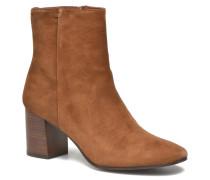 Jodi Bootie Stiefeletten & Boots in braun