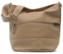 Seau Grainé Handtaschen für Taschen in beige