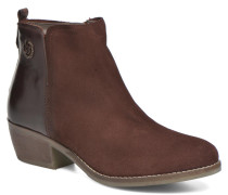 Lusie Stiefeletten & Boots in rot