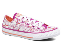 Chuck Taylor All Star Ox Sneaker in lila