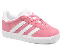 Gazelle I Sneaker in rosa