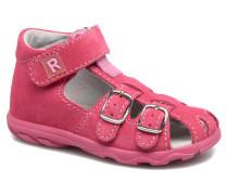Alenata Sandalen in rosa