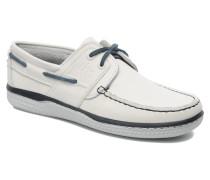 Winchs Schnürschuhe in weiß