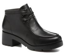Wanda K400230 Stiefeletten & Boots in schwarz