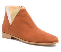 Veliska Stiefeletten & Boots in braun