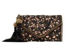 IMELDA Handtaschen für Taschen in schwarz