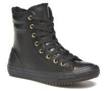 Chuck Taylor All Star HiRise Boot XHi Sneaker in schwarz