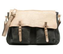 Maxi Maths Jour Handtaschen für Taschen in goldinbronze