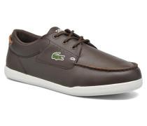 Codecasa 316 1 Sneaker in braun