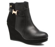 Vielise Stiefeletten & Boots in schwarz