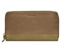 Athena Portemonnaies & Clutches für Taschen in grün