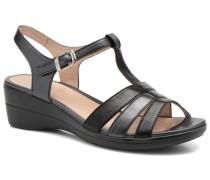 Vanity III 1 Sandalen in schwarz